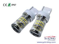 T20 1156電球を回す1157 48W車LED