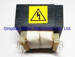 UL-goedgekeurde Tromidal Ei 4117-core elektrische vermogenstransformator