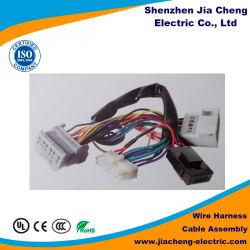 Hot vender mazo de cables de equipo terminal de Auto
