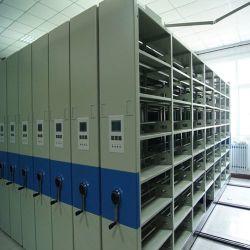 Büro-bewegliches Datei-Schrank-bewegliches Archiv-Stahlfach/mit hoher Schreibdichtebücherregal