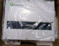 Growatt 80kw 70kw 60kw grille 50kw liée onduleur solaire Max 80ktl3 LV trois phase à des fins commerciales du système de 1 MW