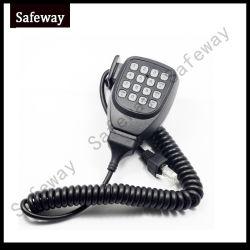 Kmc-32 de Microfoon van de spreker voor Mobiele RadioTk768g