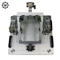 Präzisions-Polieren Einfach-Hohlraum-Injektionsform-Kunststoff-Produkt für Auto