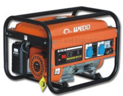 Deo Generato1500-7 l'essence avec un seul cylindre