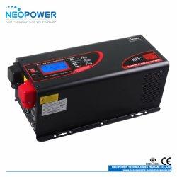invertitore solare di potere del kit 1000W per uso domestico