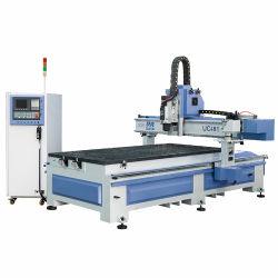 Commerce de gros d'usine ATC Woodworking UC-481 CNC Router Machine /CNC Machine de gravure