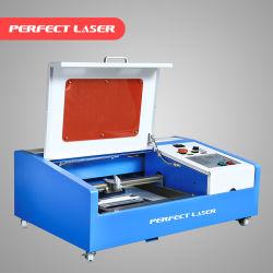 mini macchina per incidere del laser di 40W 50W, mini matrice del laser