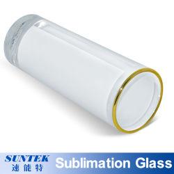 Различных Сублимация Blank Shot стекла вино пиво наружное кольцо подшипника