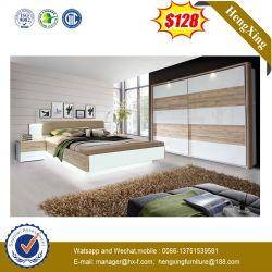Chinesische moderne hölzerne Wohnzimmer-Ausgangsküche, die Hotel-Sofa-Schlafzimmer-Möbel speist