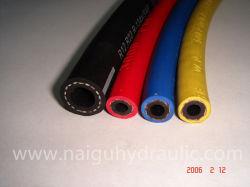 Multi-Purpose huile/Air/Carburant flexible en caoutchouc de frein pour usage industriel et automobile