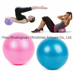 65cmのヨガの球の適性の球のスポーツのPilatesの出産のFitballの練習のトレーニングの試しのマッサージの球の体操の球75cmポンプとの45cm