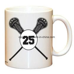 Promoción de venta al por mayor gres cerámica/Porcelana/Logotipo personalizado taza de café