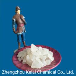 Sulfaat 17% van het Aluminium van de laagste Prijs voor de Behandeling van het Water