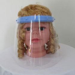 Visiera esterna di vendita calda della radura del cappello della Anti-Gocciolina delle 2020 della protezione protettiva visiere per Aduts & i capretti