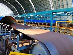 Tuyau Convoyeur à courroie en caoutchouc pour les matériaux en vrac