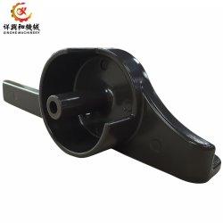 Bonne résistance personnalisé de pièces de mobilier moulage sous pression en aluminium poignée en métal