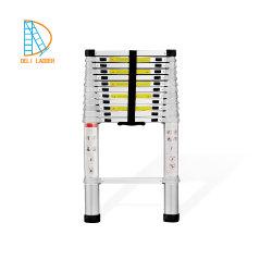 3.8m テレスコピックアルミニウム Ultimate Ladder