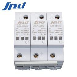 Jinli SPD 385V Dispositivo de protección contra rayos 80KA Tvss Protector