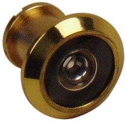 Visore del portello/portello Scropes/spioncino per porte d'ottone di alta classe obiettivo del portello Sw-078