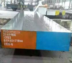 1.2083プラスチック型の鋼鉄のためのS136 420ステンレス鋼シート