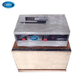 Elevadores eléctricos de caixa de areia motorizado agitador equivalente equivalente de Areia Aparelhagem de ensaio