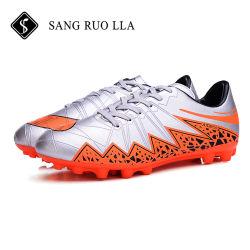 تاجر جملة أسلوب جديدة الأكثر شعبية تصميم كرة القدم والأحذية لكرة القدم للرجال الموردين