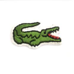 Оптовая торговля популярные дешевые различных крокодил вышивка патч