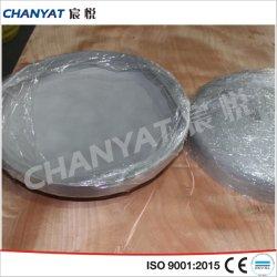 Bouchon de tuyau en acier inoxydable A403 (321H, 347, 317L)