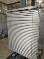 Высокое качество 50 мм алюминиевых затвора для проектов