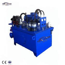 Alimentación de 12 voltios hidráulico del sistema hidráulico de la unidad de dirección del fabricante del sistema hidráulico personalizado