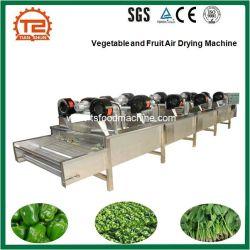 Máquina de secado de frutas y vegetales De-Watering Botella de la máquina de refrigeración / máquina De-Oiling
