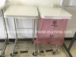 Wasserlöslicher Wäscherei-Wegwerfbeutel für Krankenhäuser