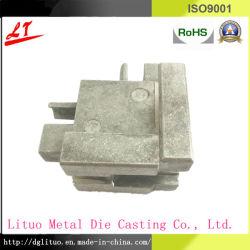 Precios baratos controlador remoto de fundición de aluminio con bicarbonato