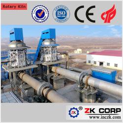 La Chine meilleure ligne de production de magnésium hautement automatisé