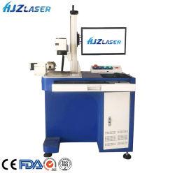 Gravure au laser Marquage//machine de découpe pour le joint métallique/Pet Tag/Yeti Cup
