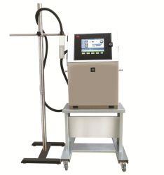 Máquina de impresión flexográfica Botella de inyección de tinta con tinta blanca