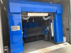آليّة يتبادل سيارة غسل آلة 3 فراش [إل-300]