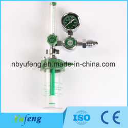 CerYf-04D-01 anerkannter Yamato-Sauerstoff-Regler-Acetylen-Regler