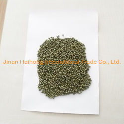 品質の農業の有機性乾燥された緑のMung豆