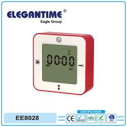 Numérique multifonction 4 en 1 comprimé d'alarme pour les enfants de cadeau de promotion de l'horloge