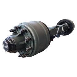 Bremstrommel-schwerer LKW-landwirtschaftliche Kipper-einzelne hintere vordere Bremse-LKW-Schlussteil-Welle für Fuwa für DAF für BPW