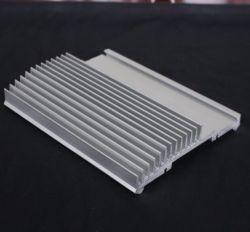Dissipateur de chaleur du processeur dissipateur en aluminium avec le ventilateur du refroidisseur d'cc