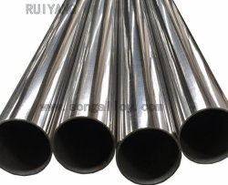 Аиси (201 202 304 316) из нержавеющей стали сварные круглые трубы