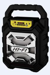Для использования вне помещений портативный беспроводной акустической HD Audio с микрофоном