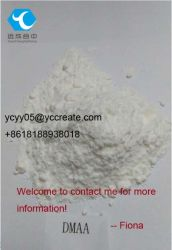 1, 3-Dimethylamylamine HCl 2-amino-4-Methylhexane HCl Dmaa 13803-74-2