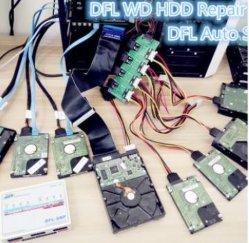 Wd Ferramenta de reparo automático de HDD
