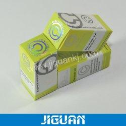 Медицина картона картонная упаковка для медицины Steriod флакон в салоне