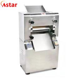Aço inoxidável durável com massas alimentícias Pressão Máquina de macarrão com baixo ruído