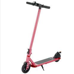 2021 Foldable電気自転車の電気土のバイクの大人のEスクーター