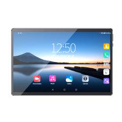 Mieux vendre des produits de mémoire RAM 2 Go de mémoire ROM de 16 Go (eMMC) SC9863un Bluetooth WiFi 2G/3G/4G LTE Tablet PC